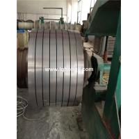China Black annealed cold rolled carbon steel strip wholesale