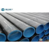China API 5L X 52 PSL1 Welded Steel Pipe , Oil Industry Carbon Steel Line Pipe wholesale
