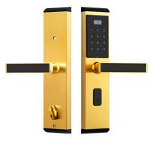 China RFID Card lock hotel door lock 8036 hotel manage system wholesale