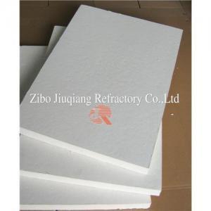 China Ceramic fiber board(Heat insulation materials) wholesale