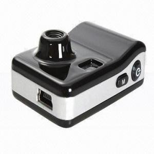 China Super High-resolution Pocket Mini Camera with 8.0-megapixel, CMOS Sensor wholesale