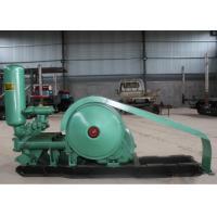 China Economical Electric Mud Pump Well Drilling BW 160 / BW200 / BW 250 For Submersible wholesale