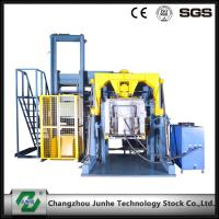 China No Effusion Zinc Flake Coating Machine Aluminium Coating Machine With Single Basket wholesale