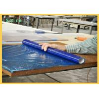 China Reverse Wound Temporary Surface Protective Film Door / Floor / Carpet Surface Protect wholesale