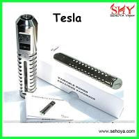 Buy cheap Tesla vv mod adjustable wattage dry herb vaporizer tesla vv mod kit patent from wholesalers