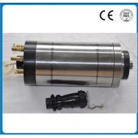 China Circular Carving Drilling Machine Parts , Industrial Small High Torque Motor 2.2KW wholesale