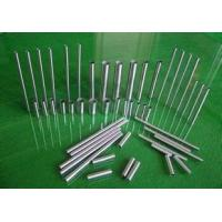 China stainless steel small pipe size 6mm/8mm/9.5mm/12.7mm wholesale