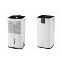 China 110m3/H R290 Refrigerator Dehumidifier Automatic Defrosting wholesale