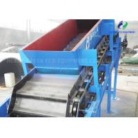 Buy cheap Light Duty Apron Cement Feeder , Coal Industries Apron Weigh Feeder from wholesalers