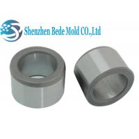 China Plastic Injection Mold Straight Guide Pin Bushings SKH51 Materials Customized wholesale