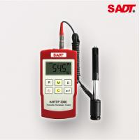 China Bluetooth / RS232 Portable Hardness Tester LCD Display With High Accuracy wholesale