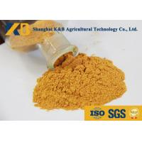 Yellow Color Fish Meal Powder 4.5% Max Salt And Sand Animal Protein