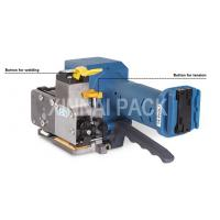 China ZP323 Manual Electric Plastic Strapping Tool wholesale