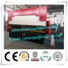 Buy cheap Delem Synchronize Electric Hydraulic Press Brake , WE67K Press Brake Machine from wholesalers