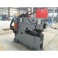 China CNC strip punching machine TBC103-S for round holes and oval holes wholesale
