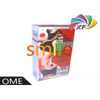 China Crude Plant Herb Cilium Slimming Pill Lipid Without Side Effects ISO 14001 wholesale