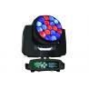 China 19 X 15watt 4 In1 A.LEDA B-EYE K10 Moving Head Wash Light For Stage Super Bright wholesale