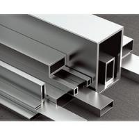 China 201/304/316 Stainless Steel Pipe, Hollow Section, rectangular Hollow pipe wholesale