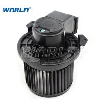 China Air conditioner blower for TOYOTA VIOS 2014 RHD/CW 87103-0D360/272700-1441 wholesale