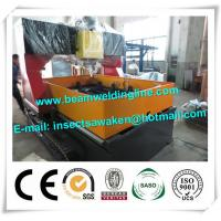 China Automatic CNC Drilling Machine For Metal Sheet , CNC Milling Aand Drilling Machine wholesale