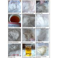 China Letrozole Cycle Oral Anabolic Steroids Femara Powder for Breast Cancer wholesale