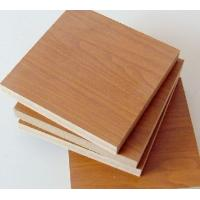 China Okoume Engineered / Nature Venner Fancy MDF with E1 , E2 , CARB Glue 2.5mm - 25mm wholesale