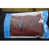 China Polyethylene Zip Lock Stand Up Packaging Bags For Sports Clothes wholesale