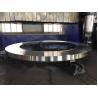 Buy cheap Tube sheet production, diameter 1m, tube sheet processing, tube sheet drilling from wholesalers