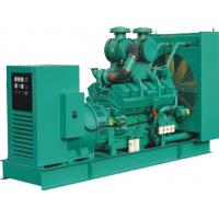 China 728KW Brushless Cummins Diesel Generator 50Hz with 3 Phases & 4 Lines Output on sale