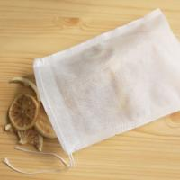 Buy cheap Non Woven Tea Bag With String from wholesalers