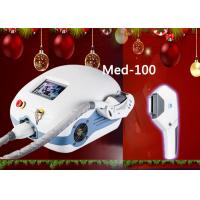 China 1200w Power IPL Mobile Salon Epilation Beauty Equipment with 230~260V / 50~60Hz on sale