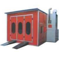 China High quality New Brand 13kW HY-CB55A car Spray Booths painting booths baking oven on sale