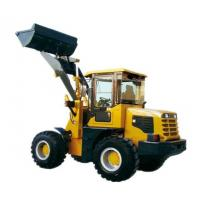 China EPA Certificated 1.5T Wheel Loader For Sale wholesale