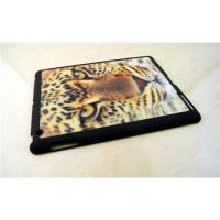 China Hot selling, Tablet pc cases for Apple Ipad 1/2/3, 3D Tiger patterns on sale