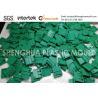 China Powder Nylon 66 Polyurethane Injection Molding Automotive Parts Holding Blocks wholesale