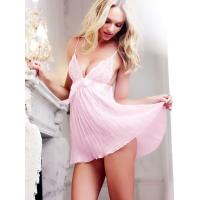 China Minis sexy lingerie lace babydoll wholesale