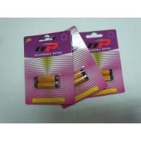 China Energizer Rechargeable NICD Battery Cells wholesale