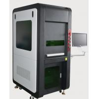 China High Speed UV Laser Marking Machine On LCD Screen Ceramic Low Power Consumption wholesale