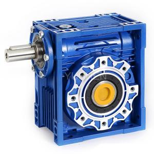 China Motovario Like Mini VF Type Worm Gear Speed Reducer Gearbox wholesale