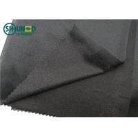 China Circular Knitting Lightweight Fusible Interfacing For Sports Jeans Wear wholesale