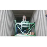China CE Door Making Machines for Mgo / Mgcl / Fiber Glass Mesh Raw Material wholesale