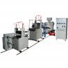 China PVC heat shrinkable film blowing machine, Horizontal type wholesale