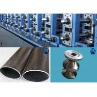 China H13 Tube Mill Rolls Making Construction Pipe High Frequency Tube Mill wholesale