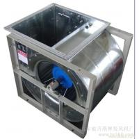 China Lower Noise Centrifugal Fan With Motor Of Spray Booth Parts on sale