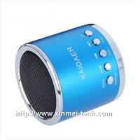 China Newest and best quality mini speaker wholesale