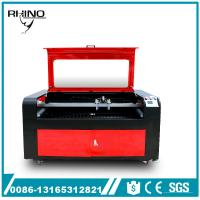 China 60W - 150W CO2 Laser Engraver Cutter , Acrylic / Rubber / PE CO2 Laser Cutting Machine on sale