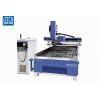 China Metal Drilling ATC CNC Router Machine 1325 7.5KW With Yaskawa Servo Motor wholesale