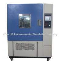 China Large Size Touch Screen Controller Humidity and Temperature Monitoring Equipment wholesale