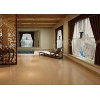 China Wood HDF Laminate Flooring AC4 Carb2 V Groove EIR Waxed Embossed Stable wholesale