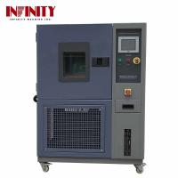 China 800 L Programmable Environmental Chamber , Temperature And Humidity Chamber IEC68-2-2 wholesale